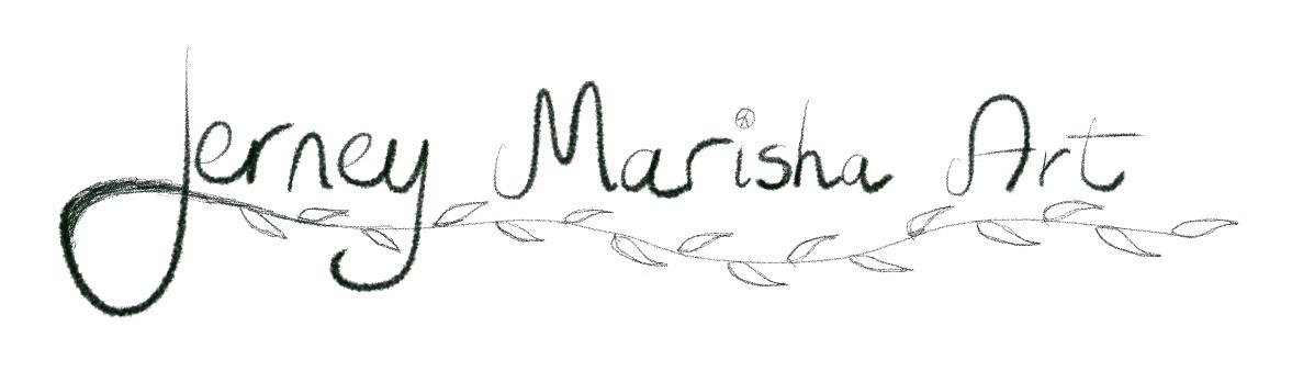 Jerney Marisha Art